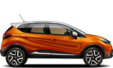 Renault Captur 1.5D AT ZEN